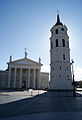 Cathedral and Belfry of Vilnius (7931971558).jpg