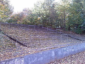 Image illustrative de l'article Cathkin Park