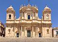 Cattedrale di San Nicolò a Noto (RG) - Sicilia.JPG