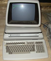 Commodore CBM-II