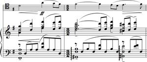 Anatoliy Brandukov - Image: Cello Sonata, Mvt. 4 Rachmaninoff