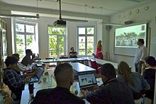 Center for Middle Eastern Studies Lund University Classroom.jpg