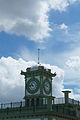 Central Ferry Piers Clock Tower, Hong Kong - Sarah Stierch.jpg