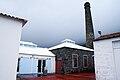 Centro de Artes e Ciências do Mar, Museu da Baleia, concelho das Lajes do Pico, ilha do Pico, Açores, Portugal.JPG