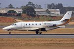 Cessna 560XL Citation XLS Plus, Swiss Private Aviation JP6862023.jpg