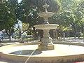 Chafariz sem água - Largo do Pará - panoramio.jpg