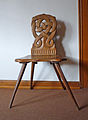 Chaise alsacienne-Musée alsacien de Strasbourg (4).jpg