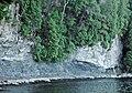 Champlain Thrust Fault (near Lone Rock Point, Lake Champlain, Vermont, USA) 18.jpg