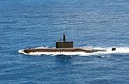 ChangBogoSSK061Typ209Uboat