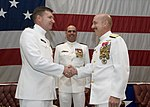 Change of command ceremony 130926-N-LY958-022.jpg