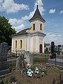 Chapelle du cimetière, 2019 Heves.jpg
