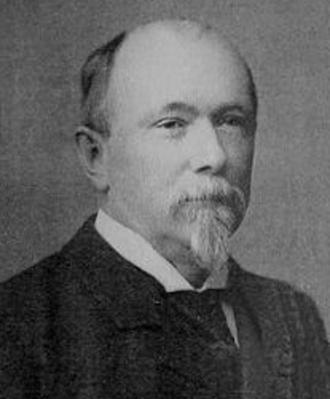 Charles Brigham - Charles Brigham, 1907.