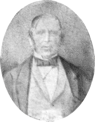 Charles Fitzsimmons (politician) - Image: Charles Fitzsimmons