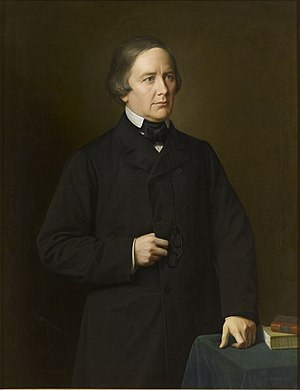 Charles Forbes René de Montalembert - Charles Forbes René de Montalembert