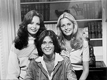 Charlies Angels cast 1977.JPG