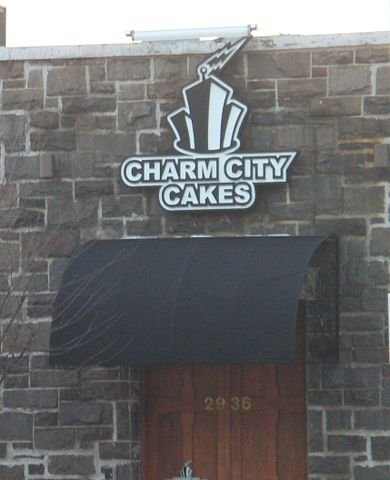 Charm City Cakes Show Cancelled