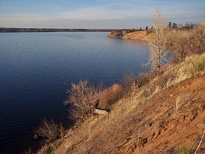 Chatfield Lake 1