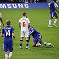 Chelsea 2 Bolton Wanderers 1 Chelsea progress to the next round of the Capital One cup (15351554392).jpg