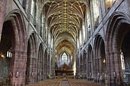 Chester Cathedral (7251396712)