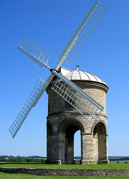 Harbury and nearby villages • View topic - Chesterton Windmill