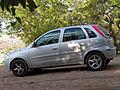 Chevrolet Corsa Evolution 1.8 GLS 2006 (12446854983).jpg