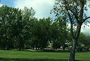 Chiawana Park (0744) - Pasco, Washington