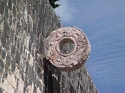 Chichén Itzá Goal