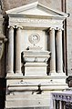 Chiesa San Lorenzo Vicenza - Interno - Cappella maggiore - Monumento funebre di Leonardo Porto 1564.jpg