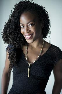 Chika Oduah Nigerian-American journalist