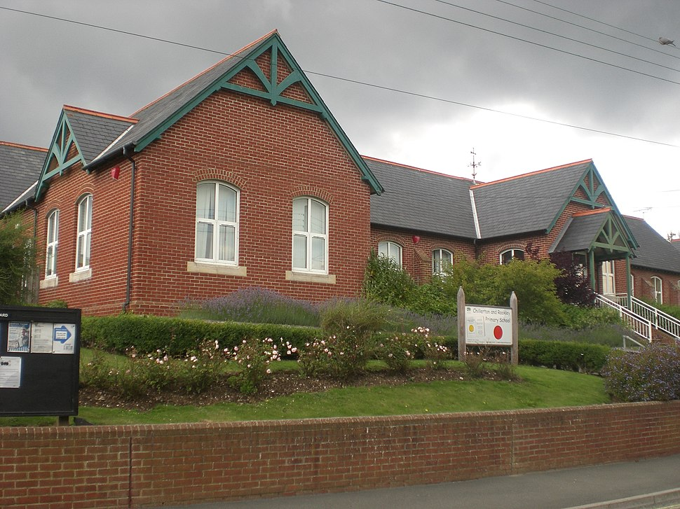 Chillerton and Rookley Primary School