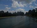 China - Yangshuo - Li River - 2010 01.jpg