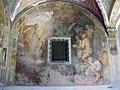 Chiostro grande di smn, lato est 01 cigoli, discesa al limbo, 1581-84, 01.JPG