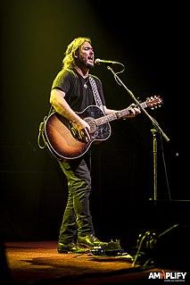 Chris Murphy (Australian singer) Australian male singer-songwriter