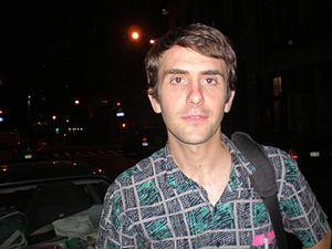 Chris Cohen (musician)
