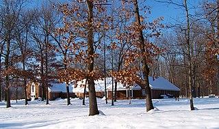 Swoope, Virginia Unincorporated community in Virginia, United States