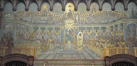 Council of Ephesus - Wikipedia