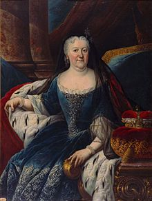 Description de l'image  Christina Louise of Oettingen-Oettingen.jpg.