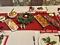 Christmas food of Poland, Christmas Eve dinner, Brisbane, 2020, 07.jpg