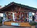Christmas stall, Liverpool - DSC00826.JPG