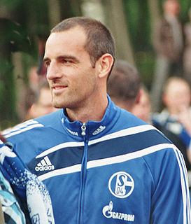 Christoph Metzelder German footballer