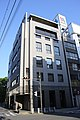 Chukyo Sohgo Security Services Headquarter 20150502.jpg