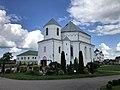 Church of Saint Michael the Archangel in Smarhoń 01.jpg