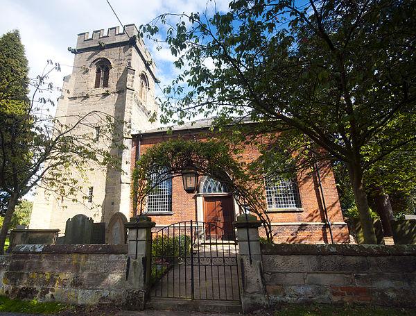 haunton hall tamworth staffordshire - photo#7