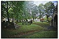 Churchyard of St. Lawrence, Thornton Curtis - geograph.org.uk - 995574.jpg