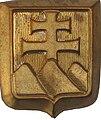 Ciapkovy odznak vojakov SR 1939.jpg
