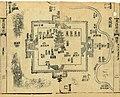 City of Dongchangfu in 1808.jpg