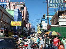Avenida San Bias, Ciudad del Este, Paraguay « URBAN ...  Calle Ciudad Del Este