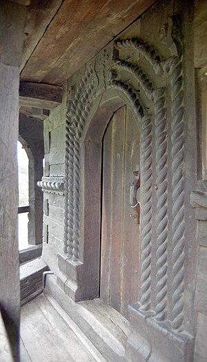Ethnographic Museum of Transylvania - Image: Cizer.portal.SE