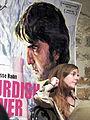 "Clarisse hahn présente le film ""kurdish lover"".JPG"