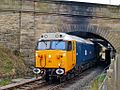 Class 50 diesel-electric locomotive number 50015 Valiant.jpg